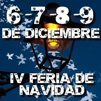 Feria Navidad turrones 2012