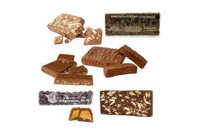 Pack de Chocolates