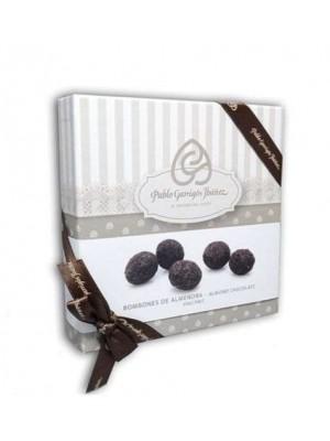 Bombones de Almendra Volcanic Chocolate Vintage 120 g.