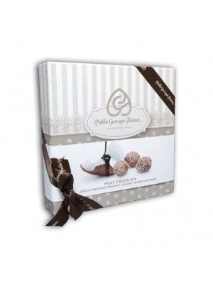 Fruit Chocolate Coco & Chocolate Fondant Chocolate Vintage 100g.
