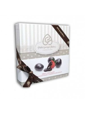 Fruit Chocolate Fresa & Chocolate fondant Chocolate Vintage 120g.