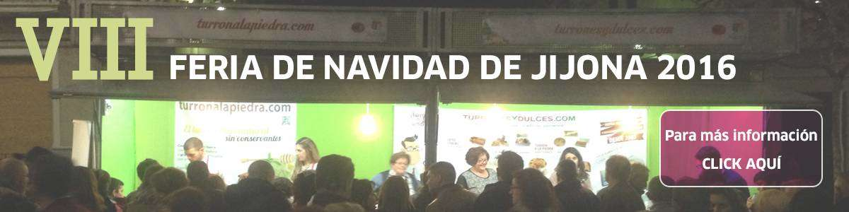 Banner Feria Jijona