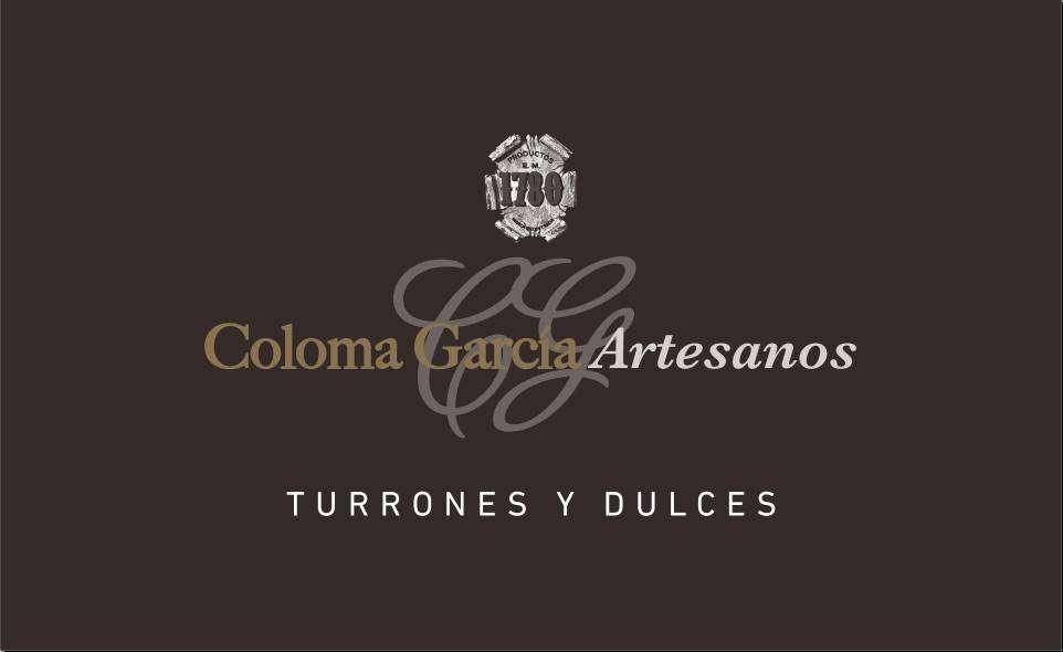 Turrones Coloma