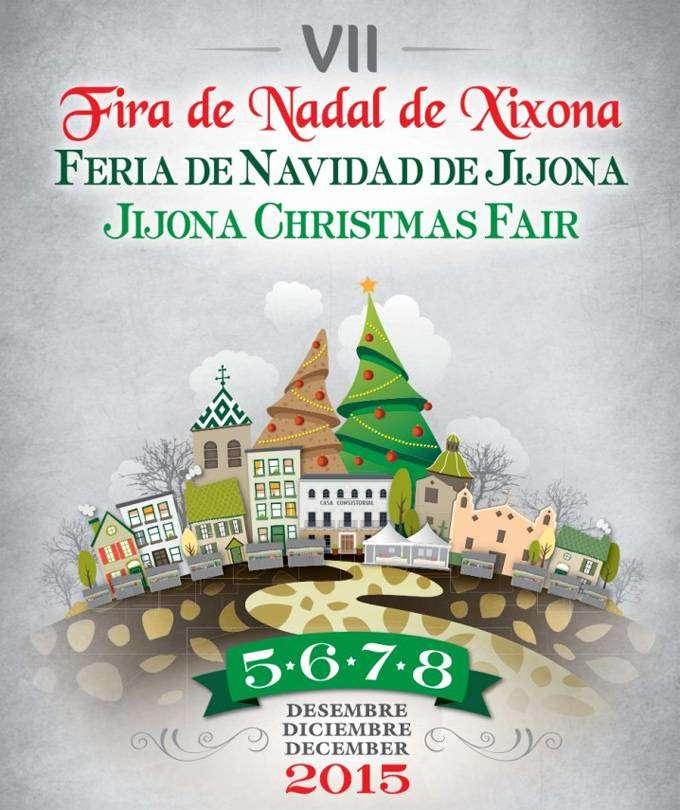 Feria de Jijona 2015