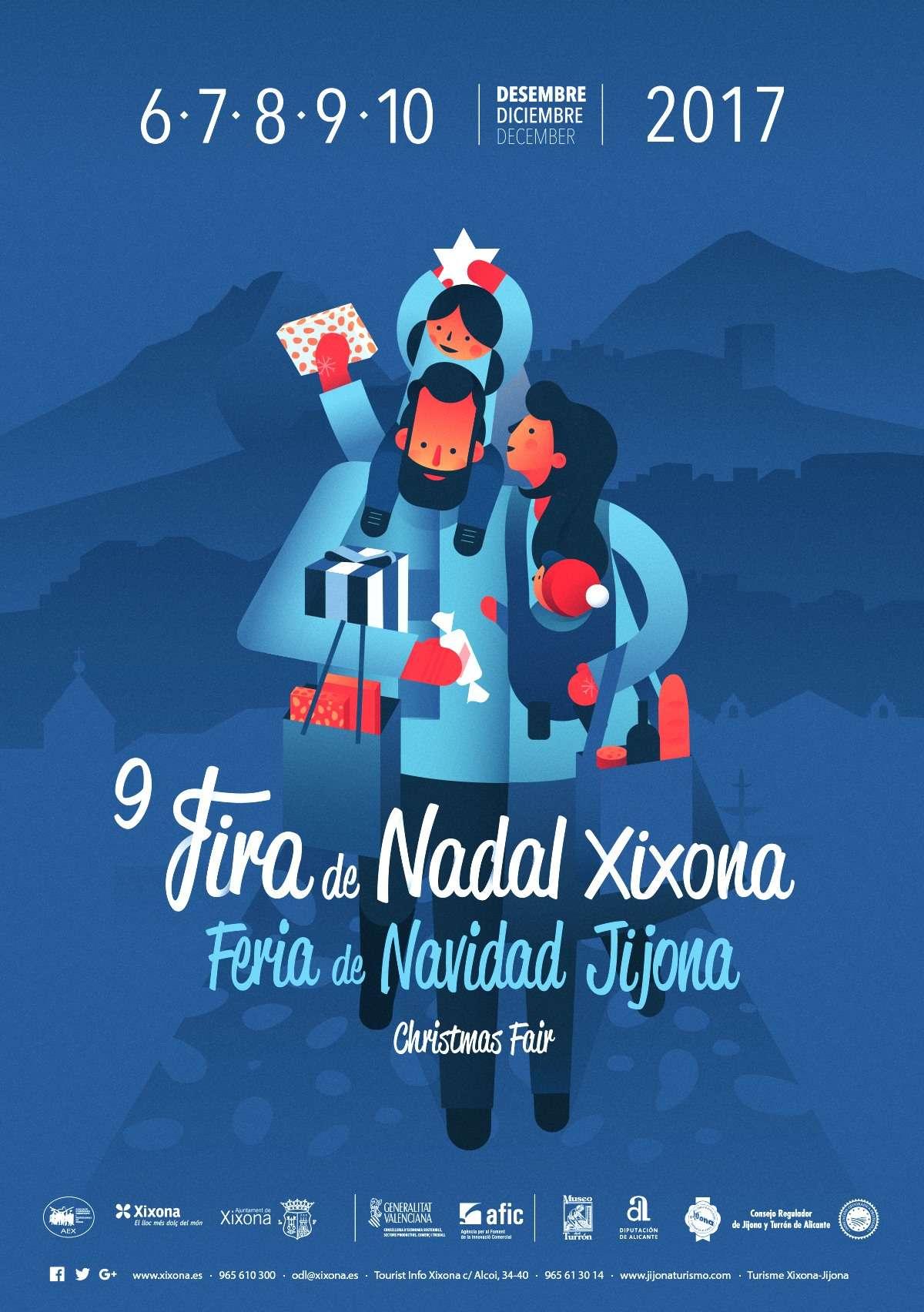 feria-navidad-jijona-2017
