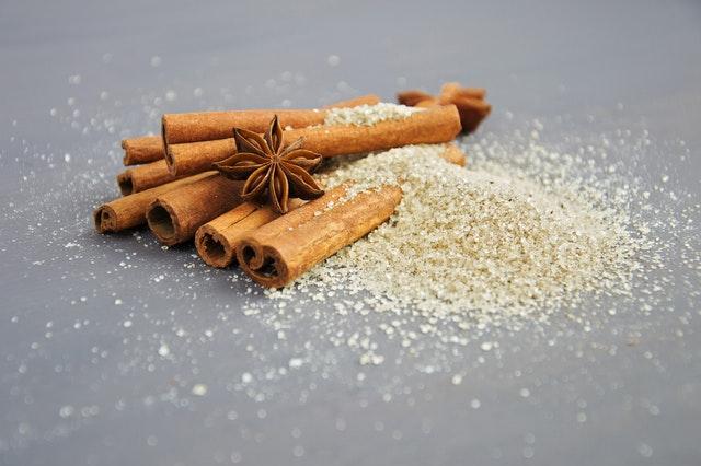 Ingredientes receta turron jijona