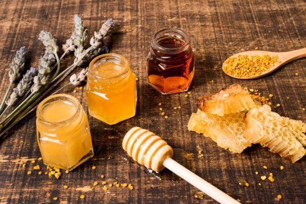 Miel cruda: qué es y cómo diferenciarla