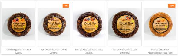 Pa de Figa tradicional, ingredients i on comprar-ho