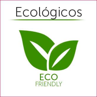 Polvorones ecológicos