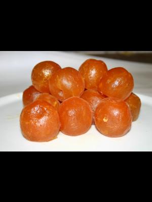 Albaricoques Glaseados a granel (1kg/5kg).