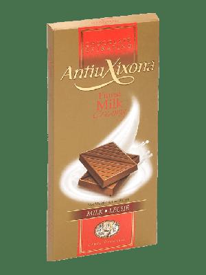 Chocolate con Leche extrafino Premium