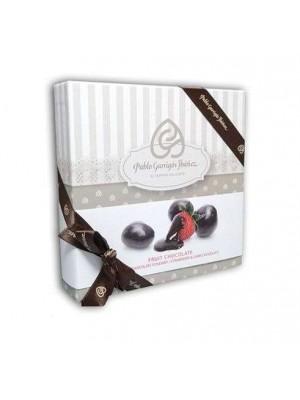 Fruit Chocolate Fresa & Chocolate fondant Chocolate Vintage