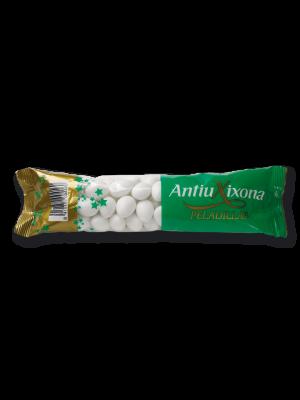 Peladillas blancas Antiu Xixona