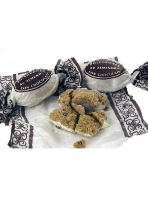 Polvorones de Chocolate, 500g