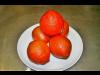 naranjas glaseadas