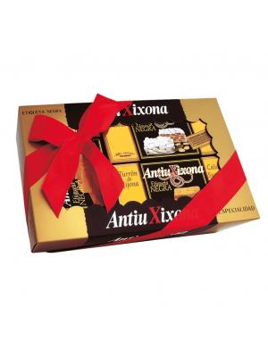 Arca de Navidad pequeña Antiu Xixona