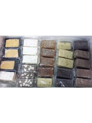 Caja de porciones variadas 3kg