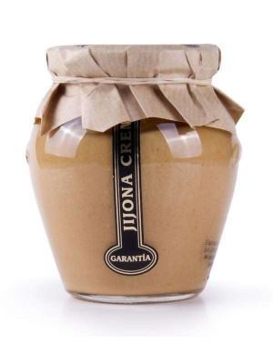 Crema de Turrón de Jijona para Untar 200 grs