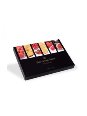 Fruit Chocolate 6 variedades 250 g.