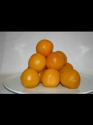melocotones-granel