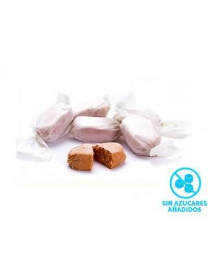 Polvorones sin azúcar