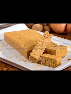 Turrón de Jijona con 74% de Almendra Marcona, el máximo porcentaje - Edición Gourmet 300 gramos