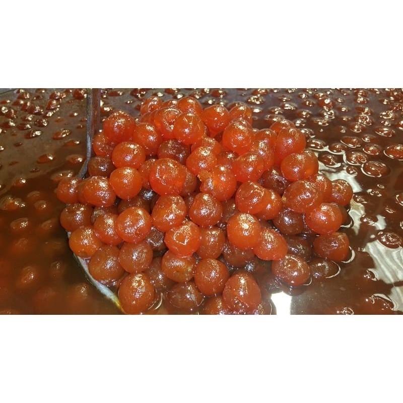 cereza roja