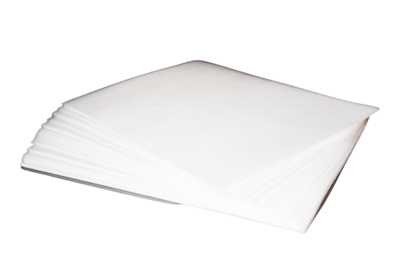 oblea rectangular lisa