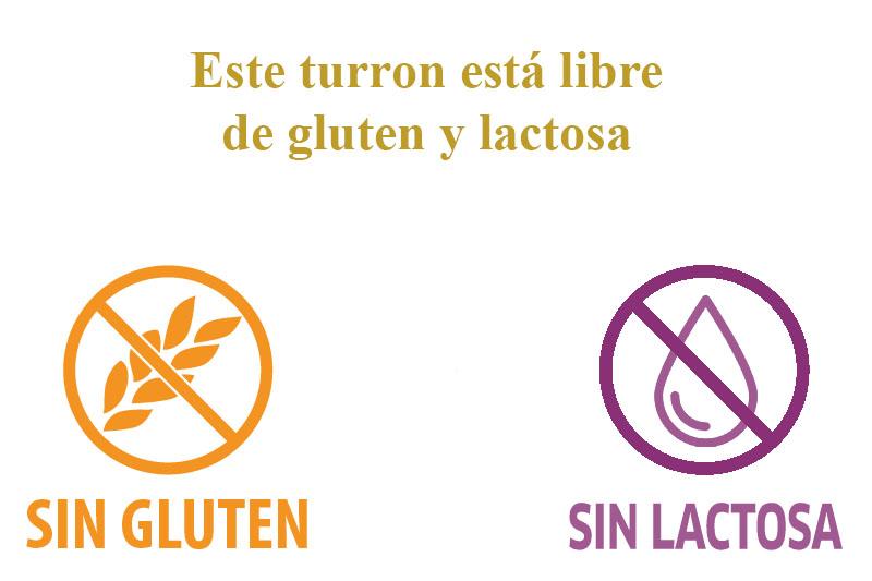 Artesano_Turrón_Jijona_singluten_sinlactosa