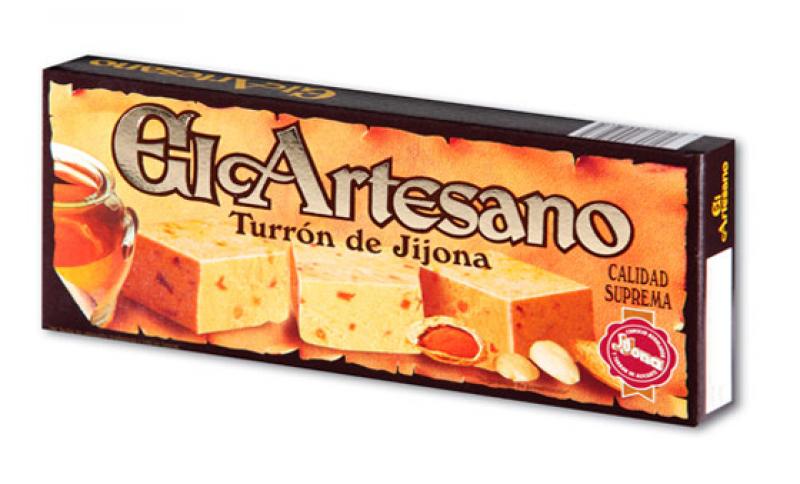 Turron_artesano__Jijona_150G