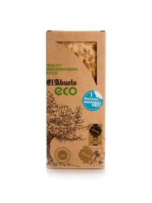 Ecologic Alicante Nougat 200 grammes.