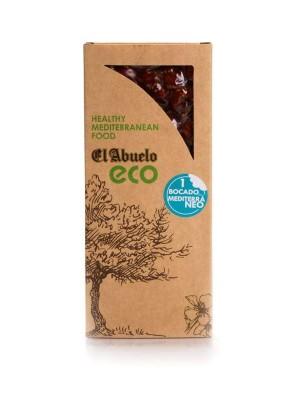 Ecologic crocant Nougat avec 200 grammes de sésame.