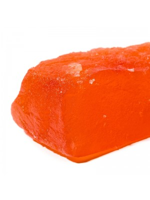 Calabaza Roja Confitada