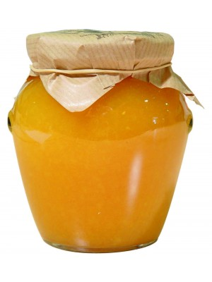 Mermelada de manzana 350g El Abuelo