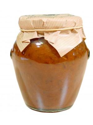 Mermelada de Ciruela 350g El Abuelo