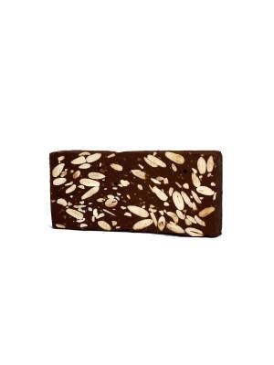 Turrón chocolate puro