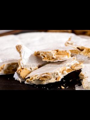 Gâteaux de nougat d'Alicante 200g