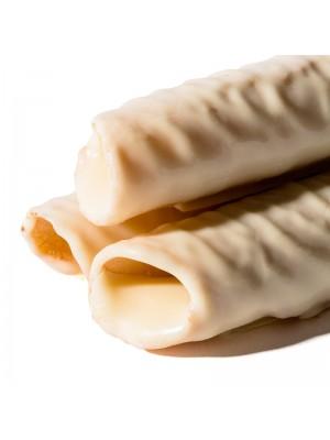 Barquillos de Chocolate Blanco