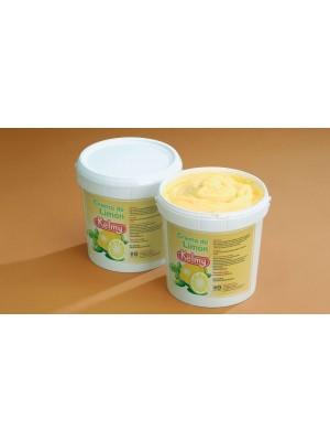 Crema de limón Kelmy