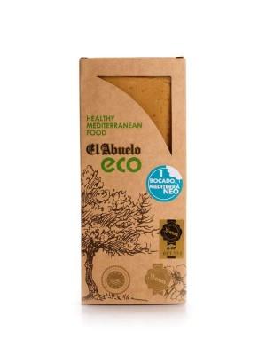 Nougat granulée Jijona Ecologic 200 grammes.