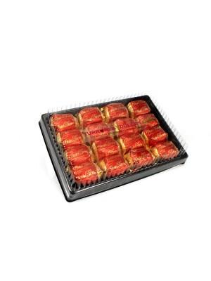 Gâteaux de jaune d'oeuf, en vrac ou en petites boîtes de 500g
