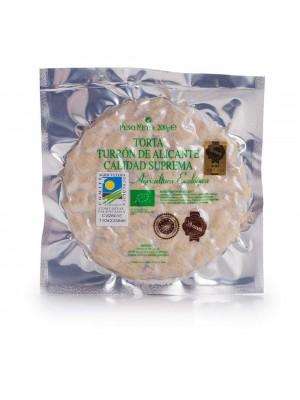 Alicante gâteaux de nougat Ecologic 200 grammes.