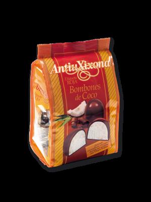 Bolitas o Bombones de Coco Antiu Xixona 140gr