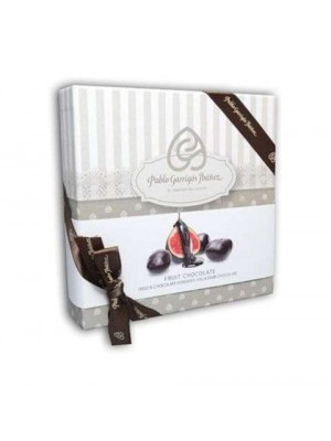 Fruit Chocolate Higo & Chocolate fondant Chocolate Vintage 120g.
