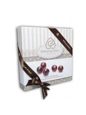 Gloss Chocolate nuez de Macadamia Chocolate Vintage 120g.