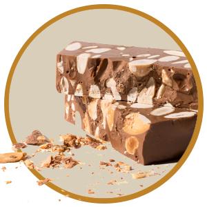 Chocolate El Abuelo