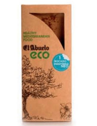 Turron ecologico