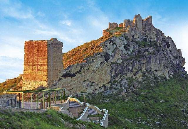 El Castillo de Jijona
