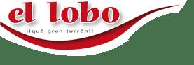Logo Turrones El Lobo