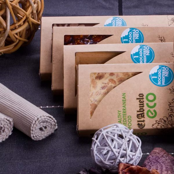 Packaging Ecofriendly